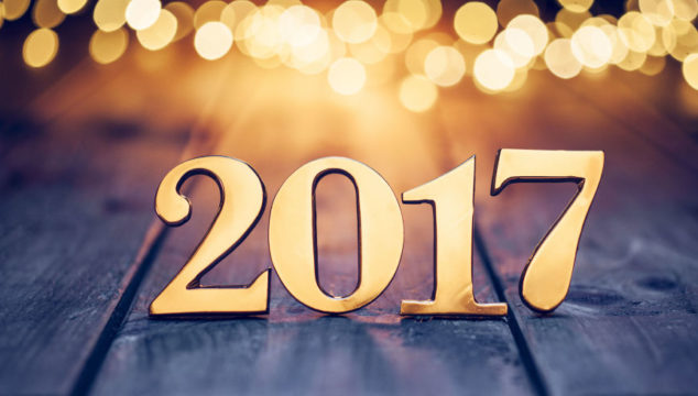 20 Ways To Make 2017 The Best Year Ever